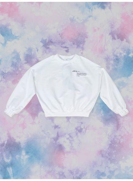 moletom customizavel tie dye de moletom branco t7506 still