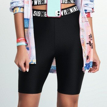 Shorts Ciclista Elstico Personalizado T7001